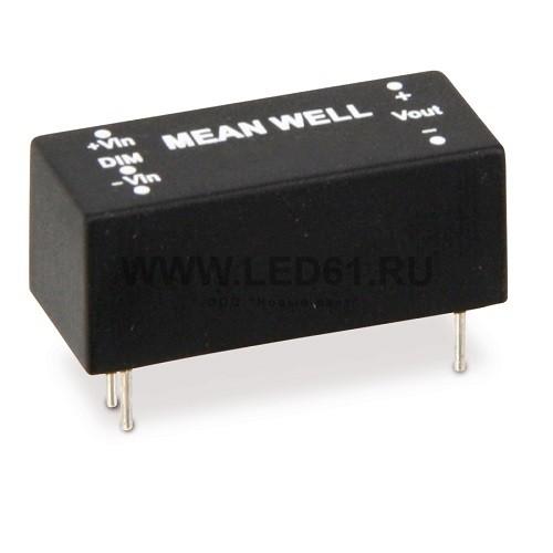 Блок питания MeanWell LDD-350L