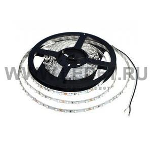 Открытая светодиодная лента SMD3528 12В 60шт/м