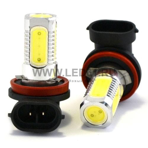 Автомобильная лампа H8 7.5Вт 4G
