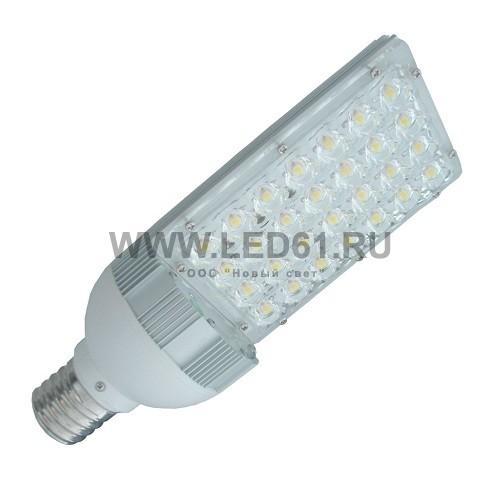 Светодиодная лампа Е40 28Вт