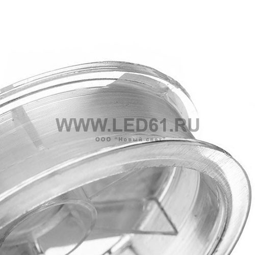 Монополимерная прозрачная нить для крепления гибкого неона 20м