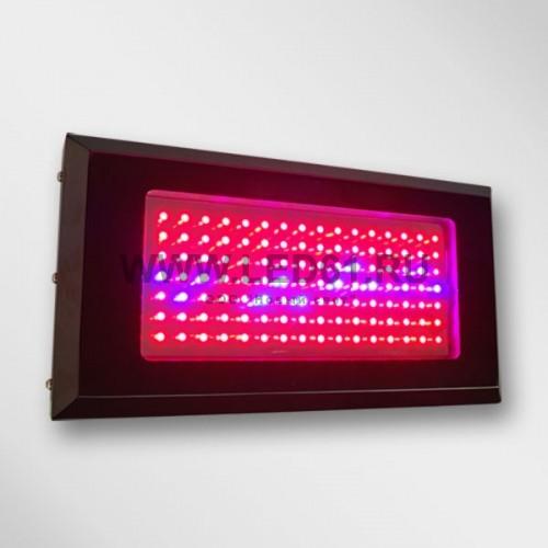 Светодиодный светильник для растений 120 Вт