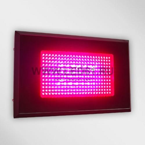 Светодиодный светильник для растений 288x1 Вт