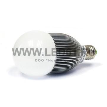 Светодиодная лампа Е27 11Вт