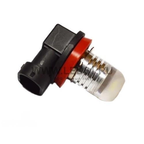 Автомобильная  лампа NS-HPL2-H11-2W с линзой