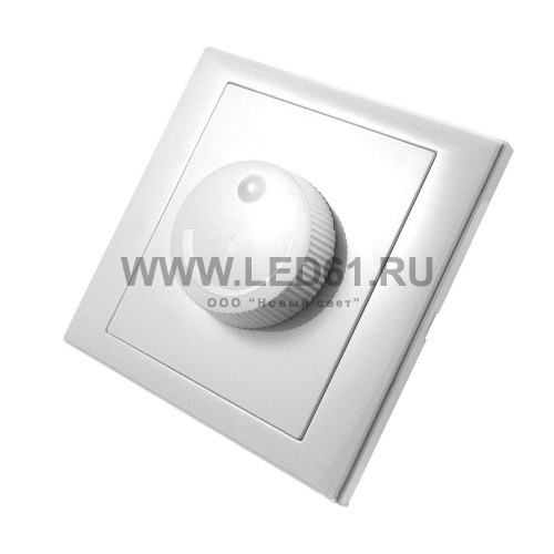 Светодиодный диммер 220В 200Вт эконом