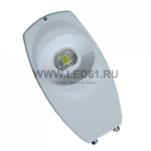 Светодиодный уличный светильник 80Вт, поколение 4