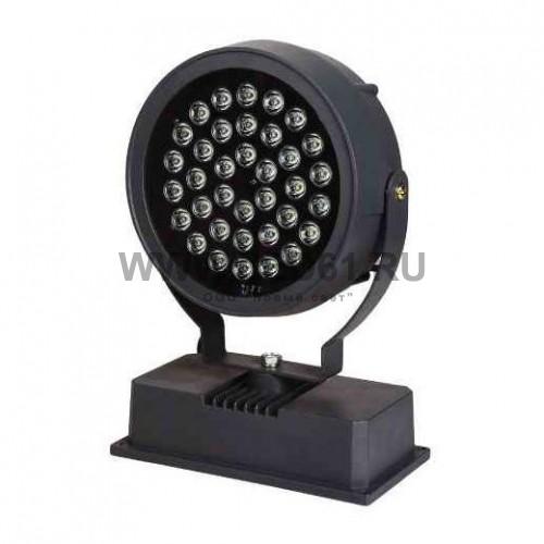 Светодиодный ландшафтный светильник 36Вт