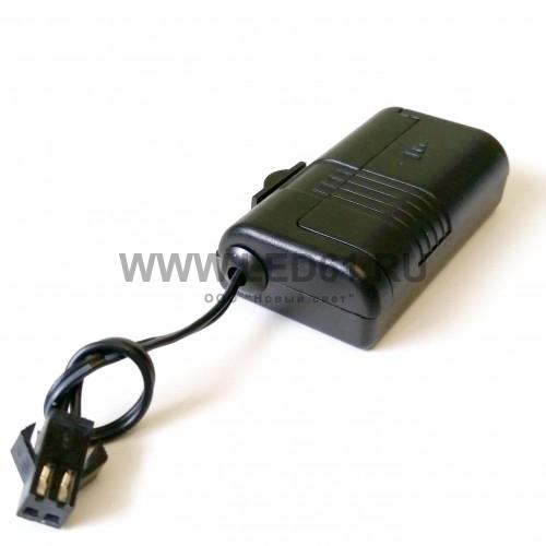 Инвертор (блок питания) гибкого неона DC1.5V AAA 1-2м