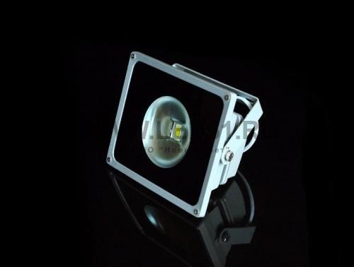 Светодиодный прожектор 30Вт белый тип2