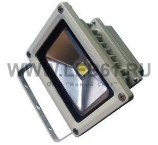 Светодиодный прожектор 5Вт белый