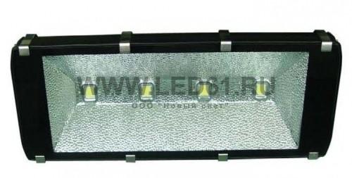 Светодиодный прожектор 240Вт белый