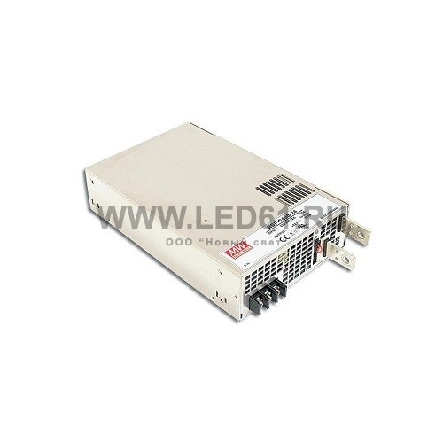 Блок питания MeanWell RSP-2400-12