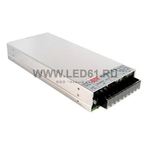 Блок питания MeanWell SP-480-3.3