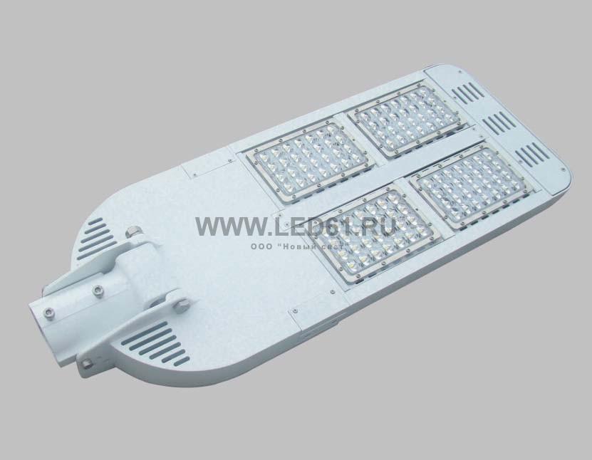 Светодиодный уличный светильник 135Вт, поколение 3