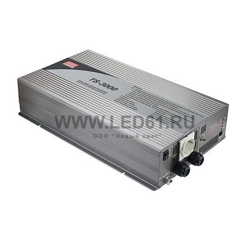Блок питания MeanWell TS-3000-224B