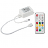 Светодиодный контроллер CS-IR21B-12 (12V, 72W, ПДУ 21кн)