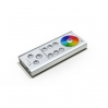 Сенсорный пульт LUX-RGBХ1 (10 зон)