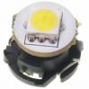 Светодиодная лампа T4.7 1 SMD5050 0.24Вт Белая